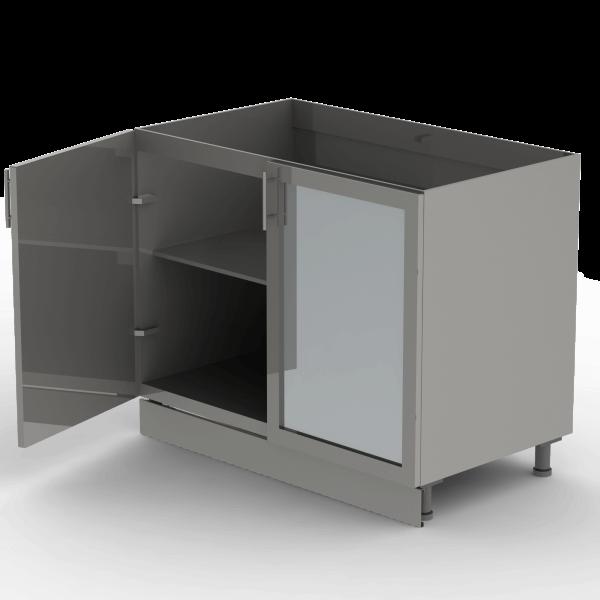 Base Cabinet 27 Inch